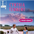 Fit for You by Cynthia Tennent book review