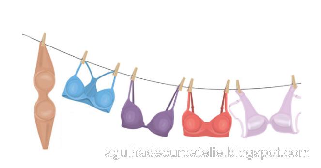 1314ba45e ✂Curso básico de lingerie com vários moldes para baixar✂links funcionando