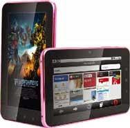 Pixcom Andro Tab Core 3D