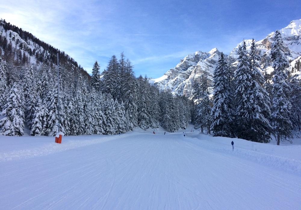 Schlick Stubai Tyrol
