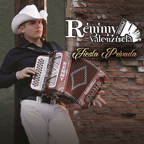 Remmy Valenzuela - Fiesta Privada (En Vivo 2017)