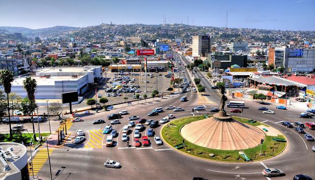 Aluguel de carro em Tijuana