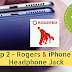 Episode 2 - Rogers Communications & Headphone Jackless iPhone 7