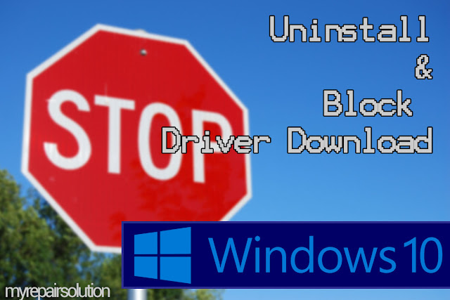 block driver download windows 10