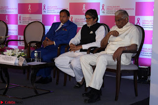 Amitabh Bachchan Launches Worlds 1st Mobile App Abc Of  Health 037.JPG