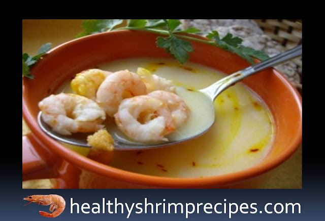 Top 10 Best small shrimps Recipes for dinner