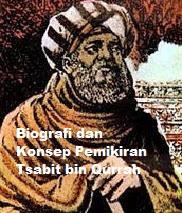 Biografi dan Konsep Pemikiran Tsabit bin Qurrah