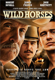 Wild Horses (2015) Bluray 720p Sub Indo Film