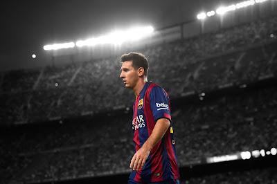 Lionel Messi Wallpaper HD