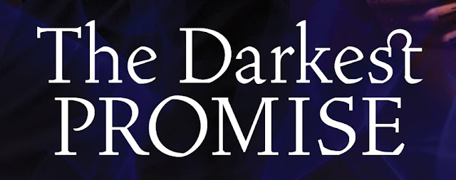 Portada OFICIAL de The Darkest Promise (Lords of the Underworld, #13)