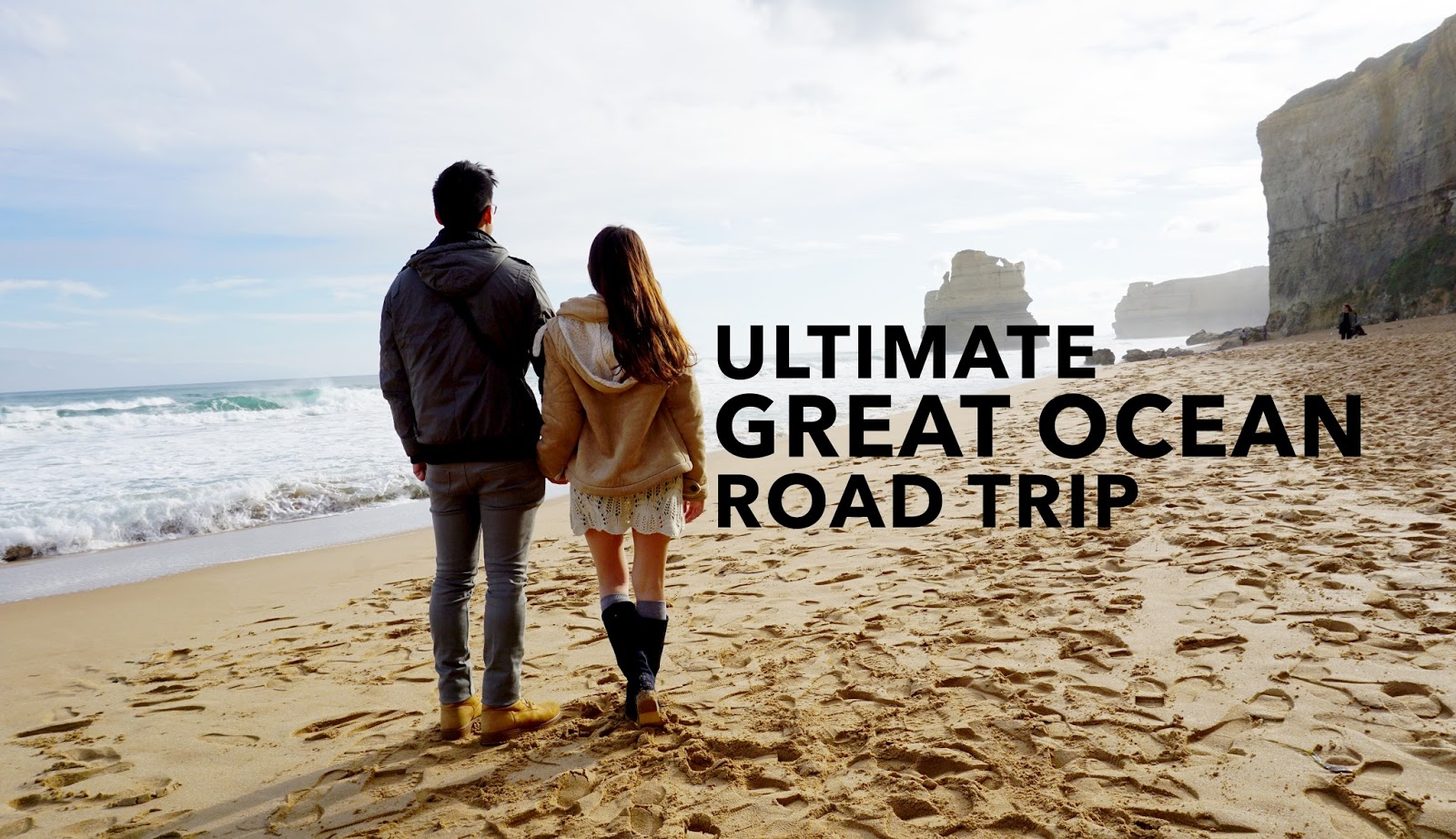 great ocean road trip guide