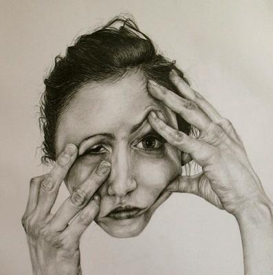 Artists Self Identity