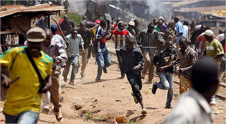 Fulani Herdsmen Barricade Delta Road, Rob & Beats Up Passengers
