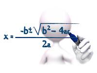 Matematikte ikinci derece denklem