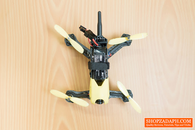 hubsan x4 storm review