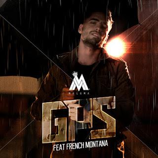 Baixar Música GPS - Maluma Ft. French Montana Mp3