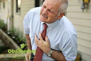 Penyakit jantung bengkak dan penyebabya