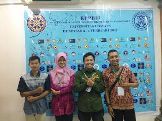 KPPBI III di Bali