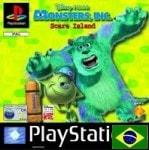 Disney Pixar's Monsters,inc - Scare Island