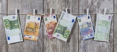ポートフォリオ お金の画像