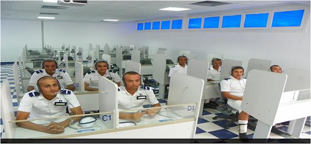 شروط الالتحاق بالكليه البحريه 2017 تعرف على الأقسام التعليمية بالكلية البحرية