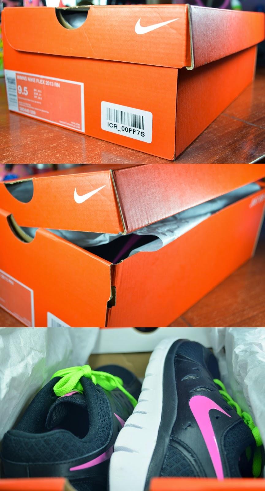 Nike Zapatillas Mucho Caja Sr Original Mujeres Solamente Gusto De BeoxdC