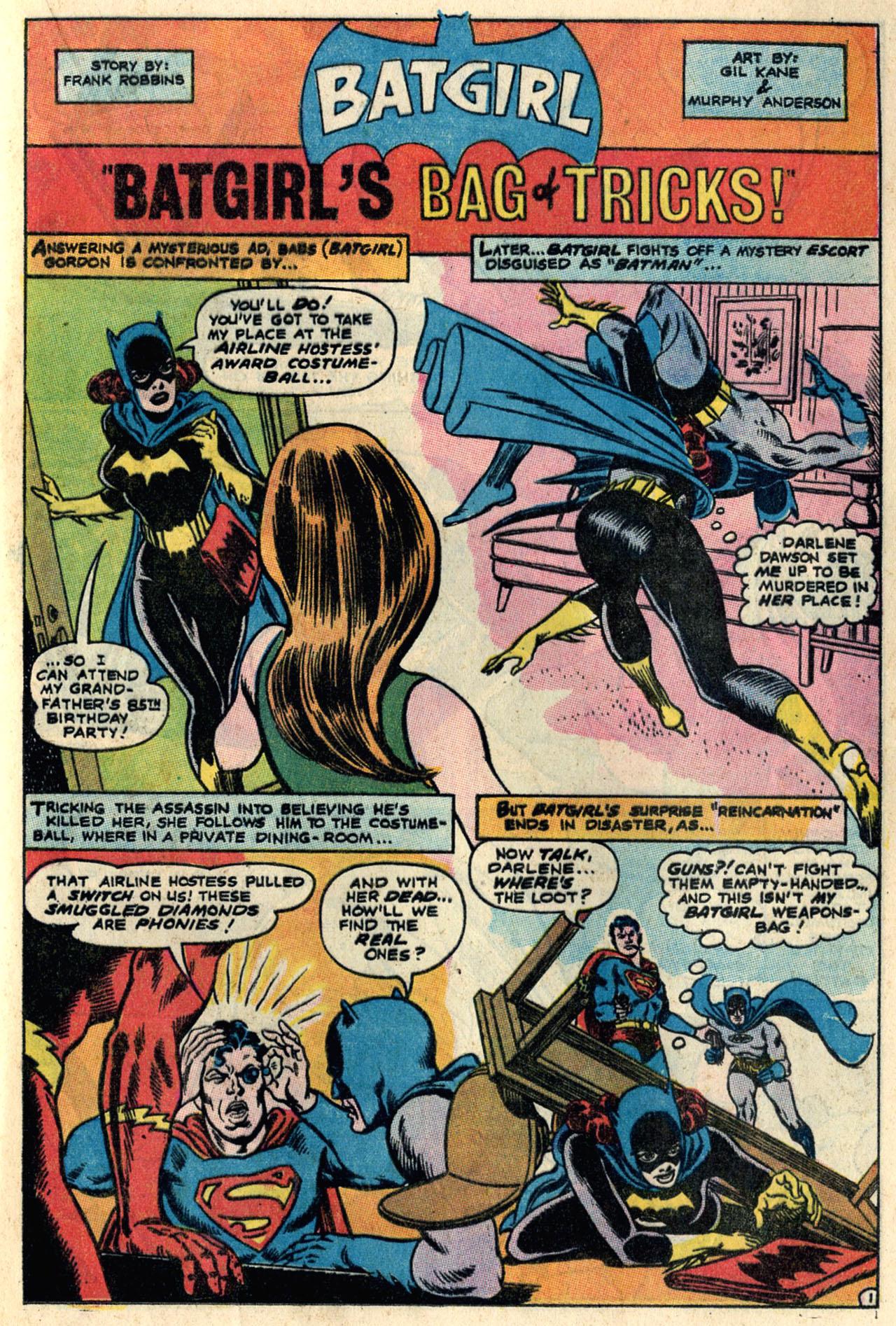 Detective Comics (1937) 389 Page 20