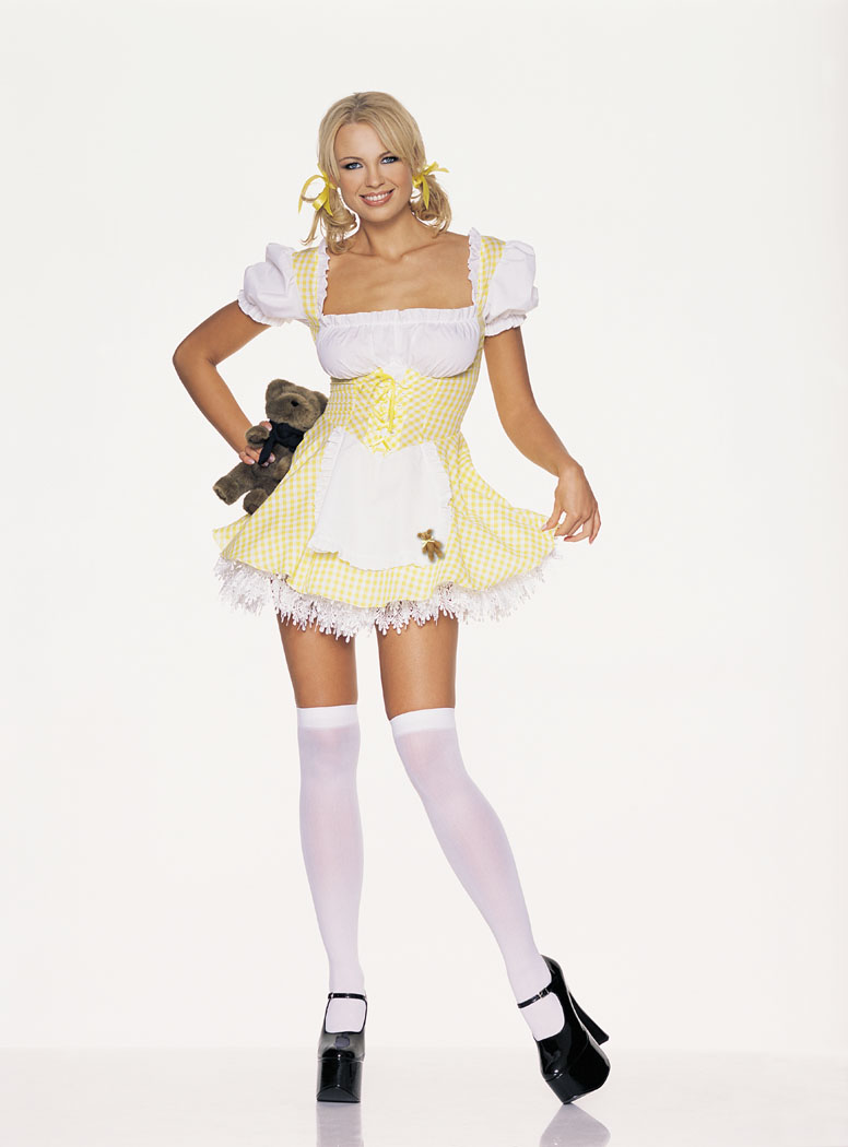 Contrary Godmother: Slutty Halloween Costume of the Day ...