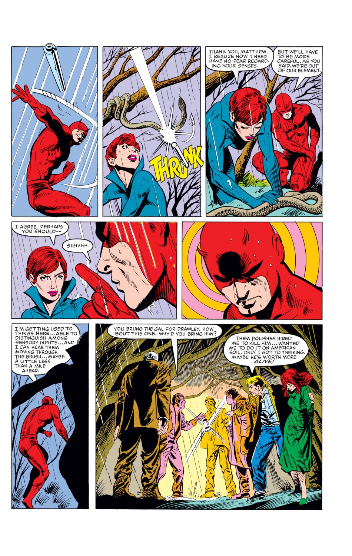 Daredevil (1964) 222 Page 11