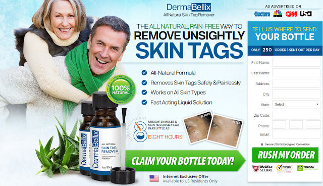 Dermabellix Free Trial