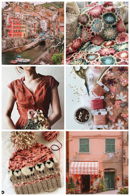Instagram Color Love – Monday Inspiration
