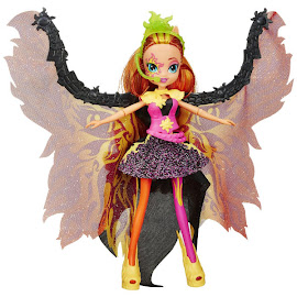 MLP Equestria Girls Rainbow Rocks Time to Shine Sunset Shimmer Doll