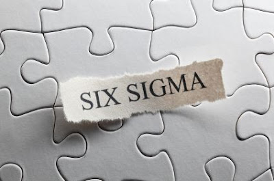 six sigma certification course in bangalore
