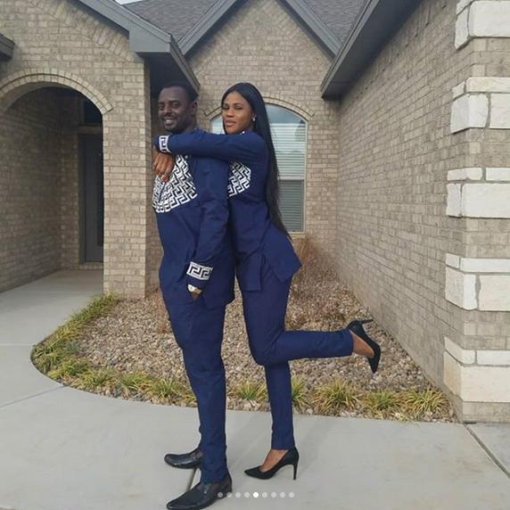 Blessing-Okagbare-Igho-and-husband-Igho-Otegheri-3