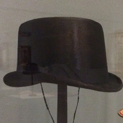 Victorian Riding Hats Are Cool