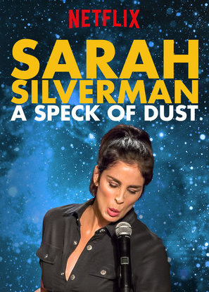 Sarah Silverman: A Speck of Dust (2017) ταινιες online seires oipeirates greek subs