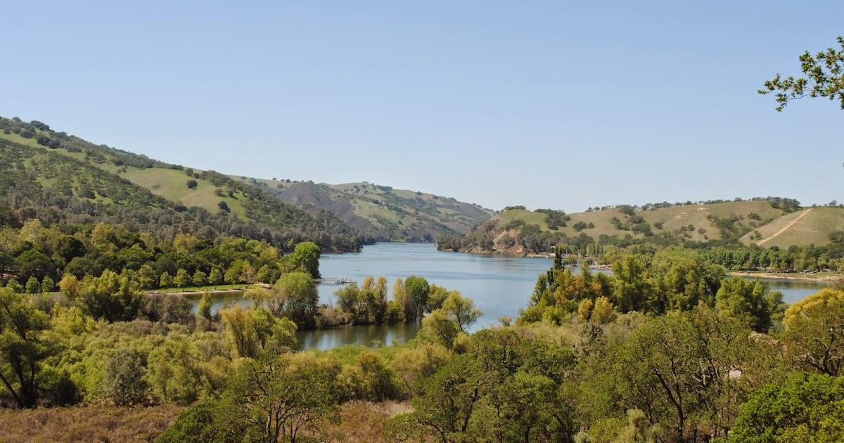 Angela Ramirez Holmes for Zone 7: Lake Del Valle
