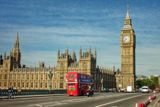 Que ver y visitar en Londres