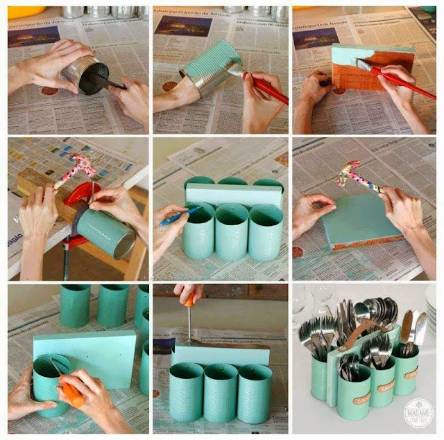 DIY: 5 Ideas To Decorate Your Home 1