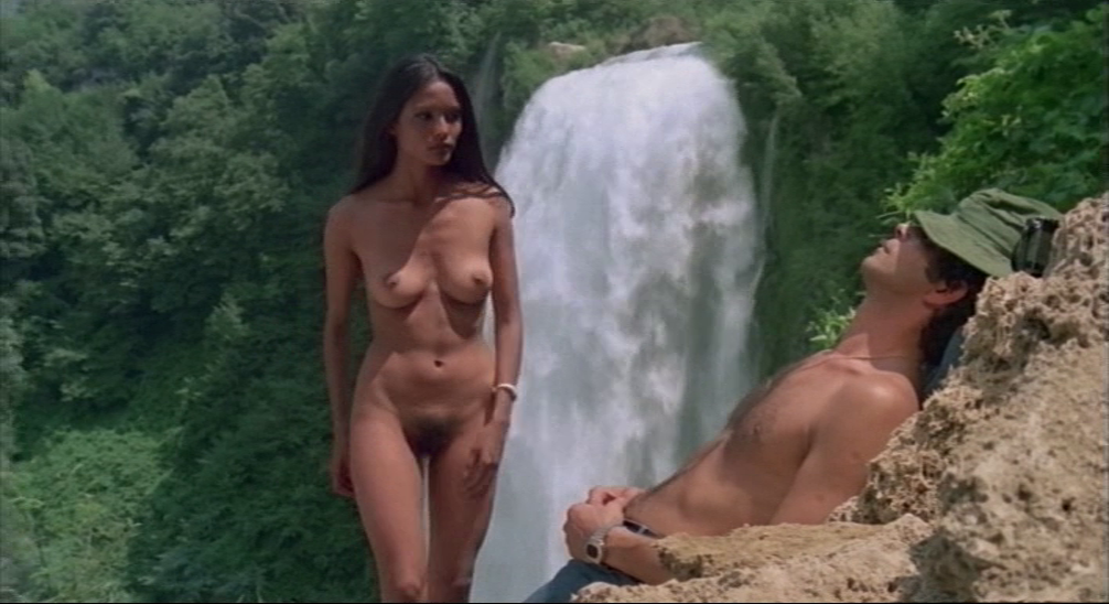 Laura Gemser Nude Pics And Pics