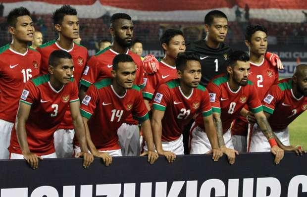 Hasil Indonesia vs Thailand Piala AFF 14 Desember 2016, Garuda Mengamuk