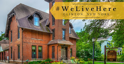 Clinton, New York Neighborhood Info