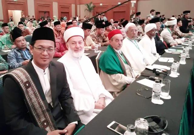 Kiai Ahmad Ishomuddin Bersaksi, Otak Wahabi Beraksi