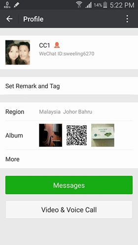 Not wechat id gril sex the excellent answer