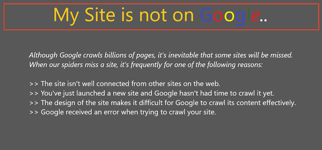 site-is-not-on-google
