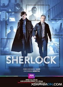 Sherlock Holmes Thời Hiện Đại 1
