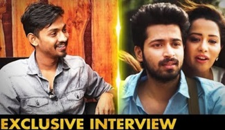 Director Elan Interview | Pyaar Prema Kaadhal