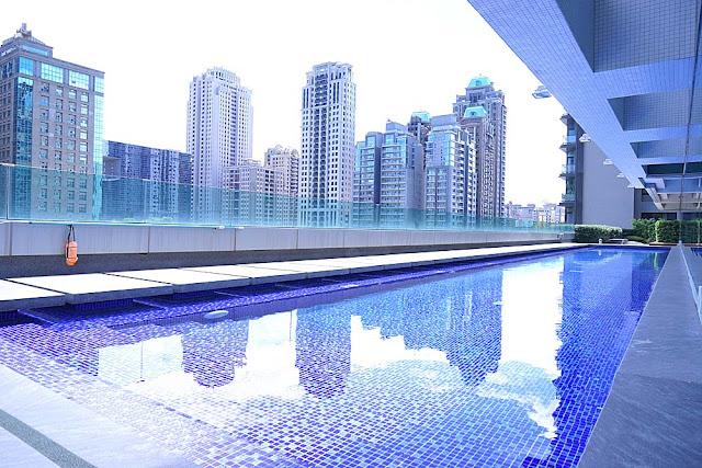 DSC01311 - 精銳VIP採訪│台中五星級酒店就在七期日月千禧酒店,氣派舒適,商務人士出差首選