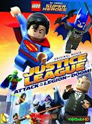Liên minh công lý LEGO: Cuộc tấn công của quân đoàn Doom