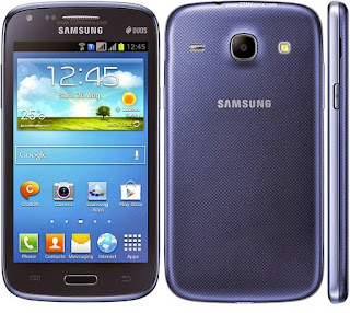 Download Firmware Samsung Galaxy Core GT-I8262 XSE